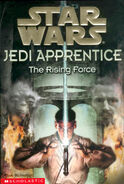 Rising Force cover