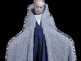 Umbaran shadow cloak