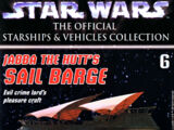 Star Wars: The Official Starships & Vehicles Collection 6