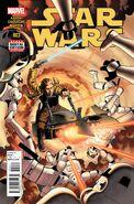 Star Wars 3 Marvel