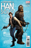 Star Wars Han Solo 1 Hastings