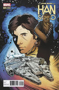 Star Wars Han Solo 5 Jones