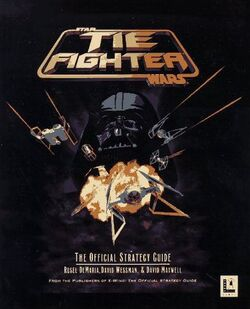 TIE Fighter - The Official Strategy Guide