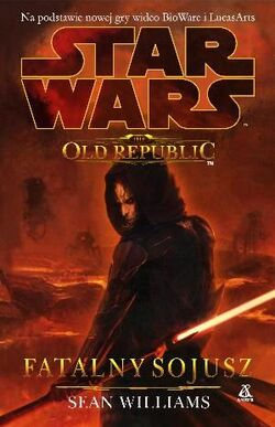 The Old Republic - Fatalny sojusz
