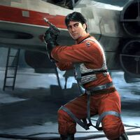 Wedge Antilles - GH