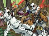 Imperial-Ewok War