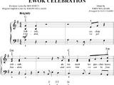 Ewok Celebration