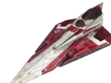 Delta-7B Aethersprite-class light interceptor/Legends