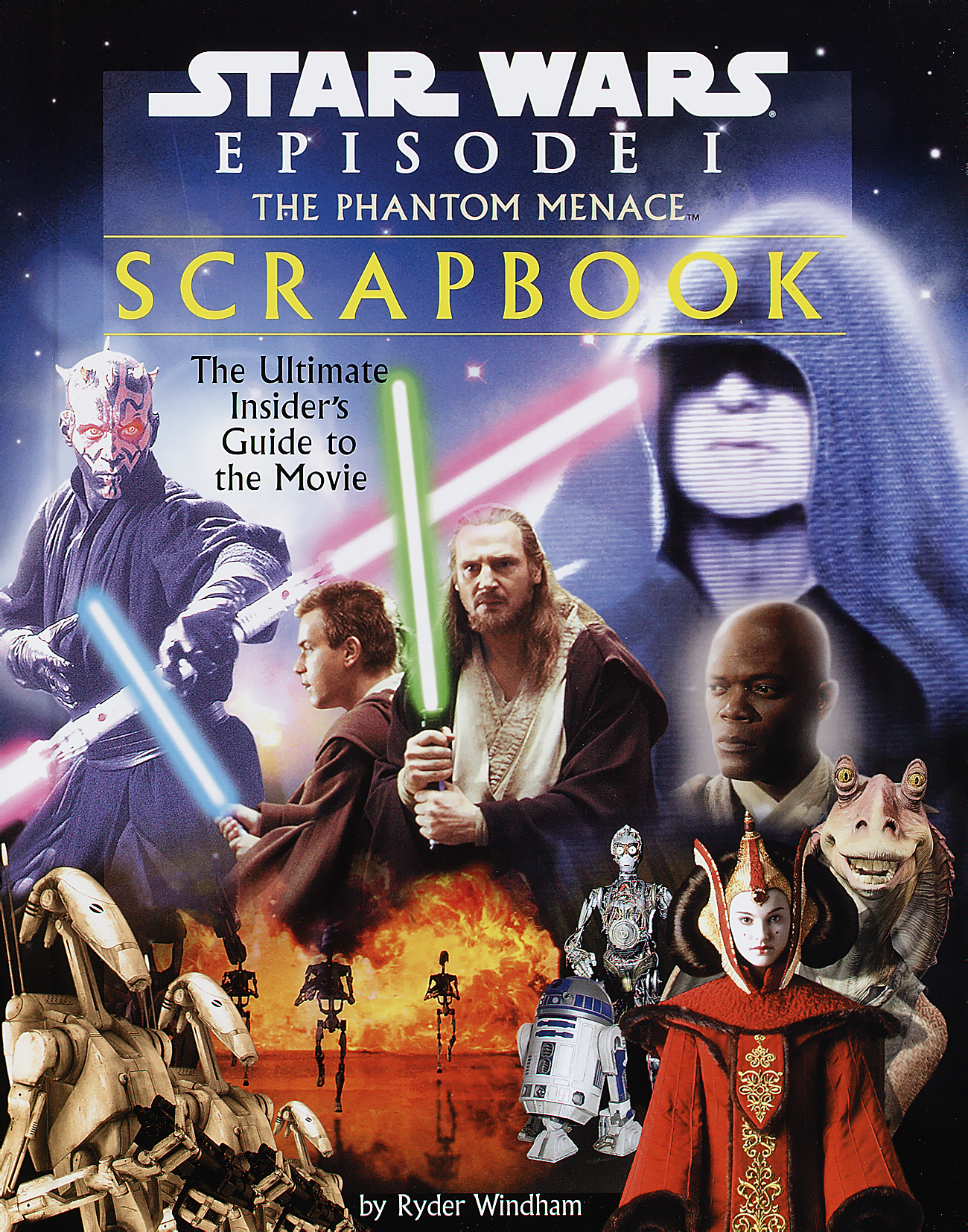 Episode I The Phantom Menace Star Wars