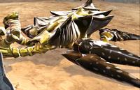 Sand Demon Wookieepedia Fandom Powered By Wikia