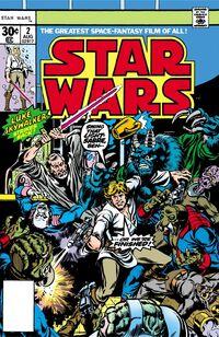 Star Wars 2 - Six Against the Galaxy