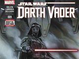 Darth Vader (2015) 1