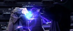 Yodasforcedeflection