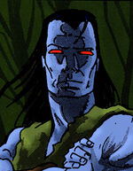 Young Thrawn
