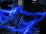 Force lightning/Legends
