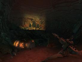 Council cave