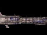 Providence-class dreadnought