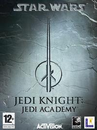 Jedi Academy PC