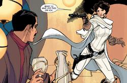 Junn vs Leia