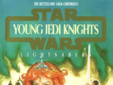 Young Jedi Knights: Lightsabers