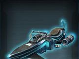 Echo (speeder bike)