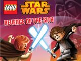 Revenge of the Sith: Episode III (LEGO Star Wars)
