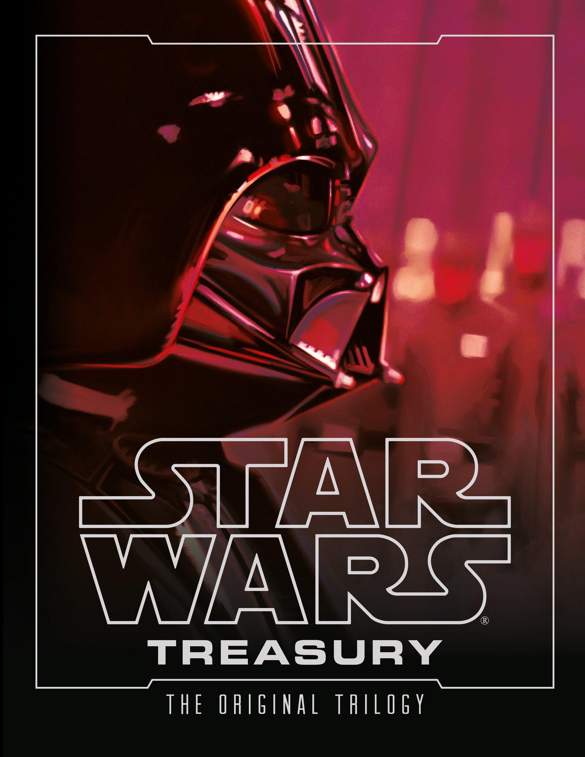 Star Wars Treasury The Original Trilogy Wookieepedia Fandom