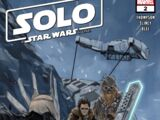 Solo: A Star Wars Story Adaptation 2