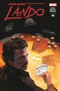 Star Wars Lando 5 final cover
