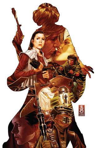 File:Star Wars Princess Leia Vol 1 1 Mark Brooks Variant Textless.jpg