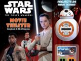 The Force Awakens: Movie Theater Storybook & BB-8 Projector