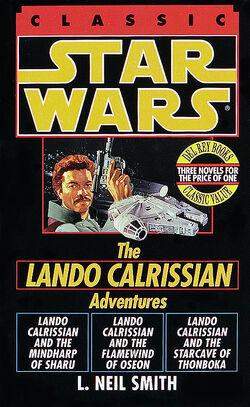 The Lando Calrissian Adventures 1