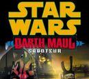 Darth Maul: Saboteur