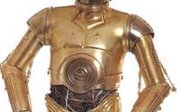 3POs torso