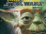Choose Your Own Star Wars Adventure: Return of the Jedi