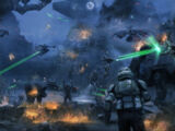 Battle of Kashyyyk/Legends