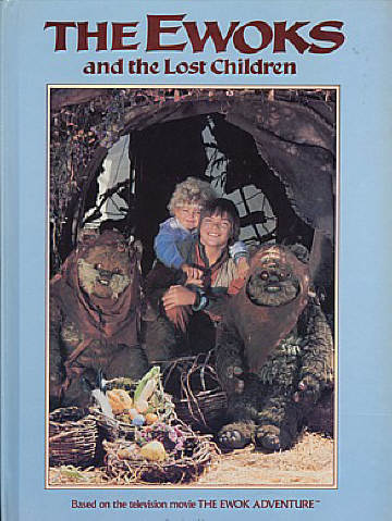 The Ewoks and the Lost Children
