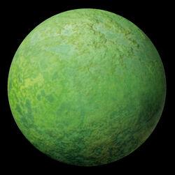 Hnemthe planeet