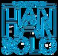 Star Wars - Han Solo logo.png