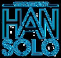 Star Wars - Han Solo logo