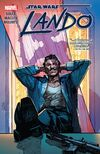 Star Wars Lando TPB final cover