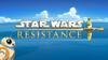 Star Wars Resistance Title Card