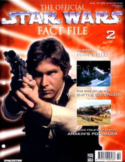 The Official Star Wars Fact File 2 (v1)