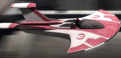 Turbo Speeder