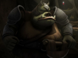 Unidentified Gamorrean