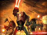 Battle droid/Legends
