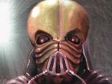 Maestro Sith di Darth Tenebrous