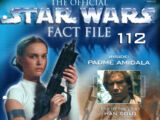 The Official Star Wars Fact File 112