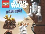 LEGO Star Wars: A New Hope (Scholastic)