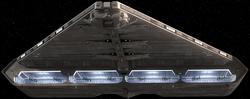 Quasar Fire-class